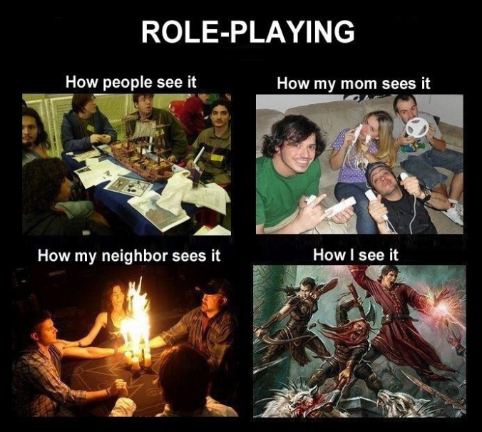 RPG-graphic
